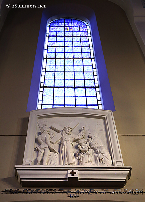 Stations of the Cross. Image: 2Summers