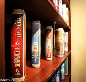 Scientology L. Ron Hubbard House
