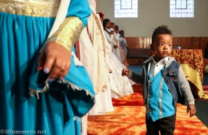 Ethiopian Church Johannesburg