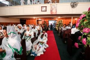 Ethiopian orthodoxy South Africa