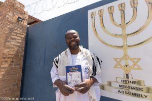 Black Jews Johannesburg