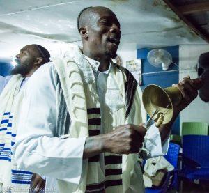 Yeoville Nigerian Jews