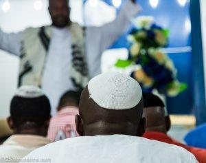 Nigerian Jews Yeoville Joburg