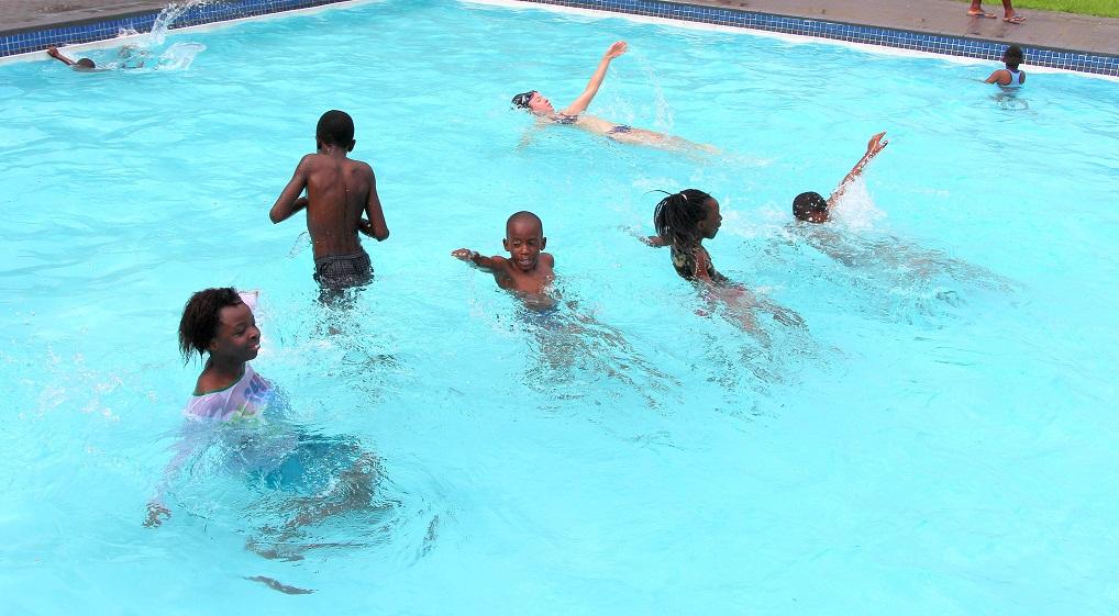 Johannesburg pools