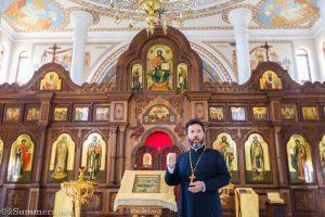 Russian Orthodox Church Midrand