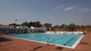 Zoo Lake Swimming Pool