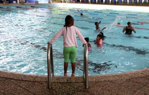 Linden Joburg pool