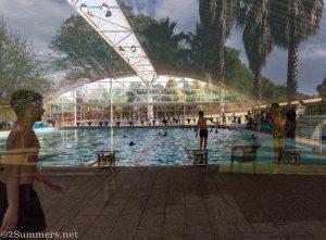 Linden indoor pool