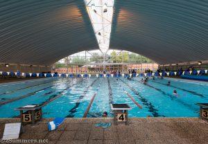 Linden pool