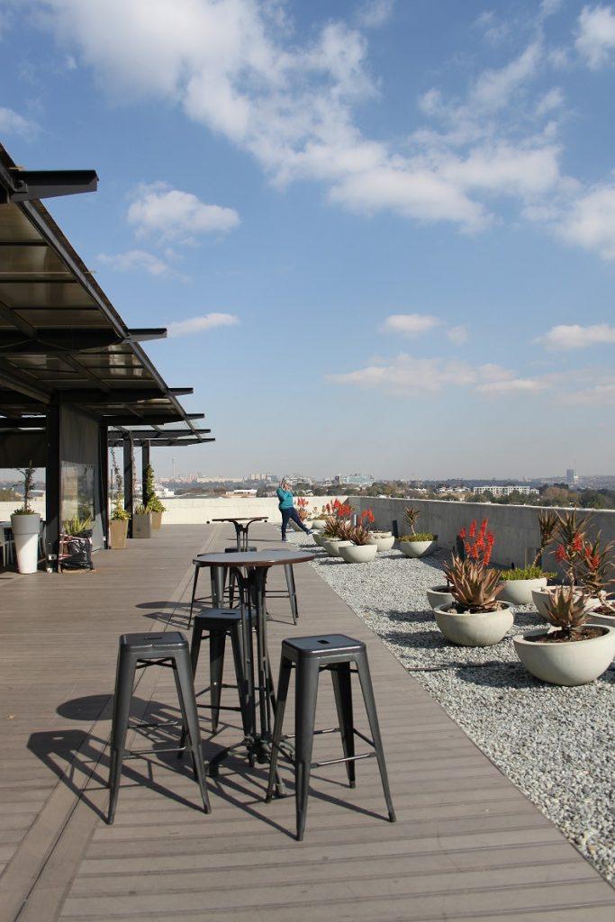 fergusons rooftop