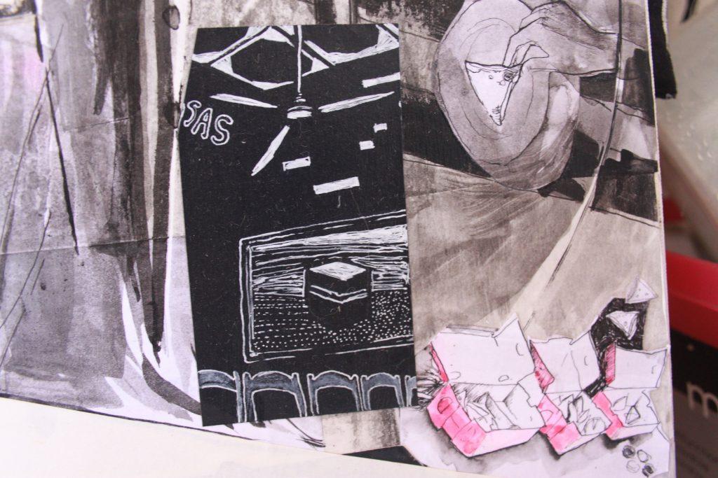 Audrey Anderson artist